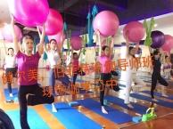 西丽伯菲特健尔美专业瑜伽馆