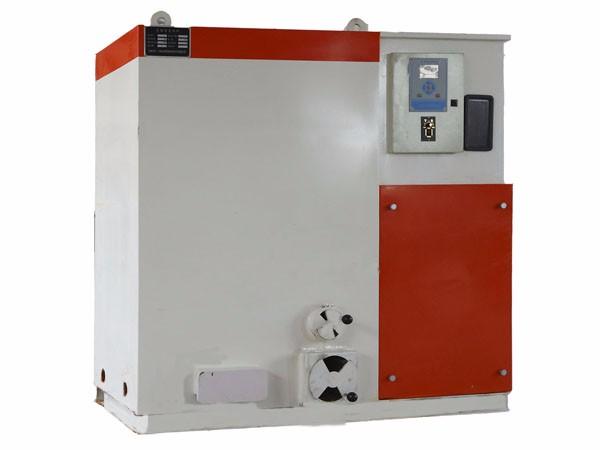 大连佳源生物质锅炉-木屑颗粒锅炉