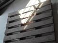 二手实木质垫板出售