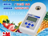 杭州江干区陆恒生物数显糖度计低价出售