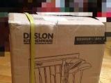 全新 德世朗新莱茵12新作刀具套装,未拆包装