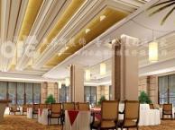 成都酒店装修酒店大堂的照明设计