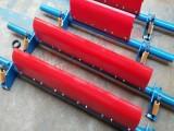 皮带机头H型P型刀头刮板清扫器输送带刮料器