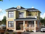 南陽農村輕鋼結構房屋是真牢固-輕鋼房專業設計