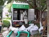 赣州分离式吸粪车规格 分离式吸污车 技术成熟 产品稳定