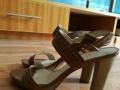 她他、千百度、百思图、思加图长靴短靴单鞋凉鞋女鞋