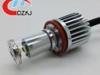 热销供应 高质量LED大功率雾灯汽车灯 铝合金智能汽车雾灯价格