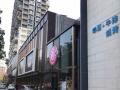 宝安体育馆11米层高临街商铺招租,无行业限制