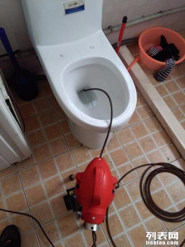 上海嘉定区通马桶 嘉定区维修电马桶