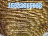 废纸打包绳塑料绳黄金绳打包绳用途/使用