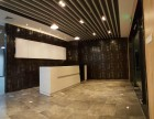 豪华新装修,电梯口,267方,家具配置齐全!博地中心