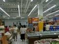 北京全国连锁华联超市强势入驻城西