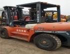 新款合力K100型叉车低价出售,二手10吨叉车价格