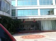 广州外墙清洗公司高空清洗外墙广告牌清洗专找广州顾天清洁公司