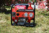 北京手抬消防泵,11马力13马力手抬式机动消防泵价格批发