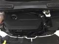 福特翼虎2013款 翼虎 1.6GTDi 自动 两驱风尚型