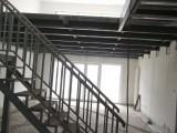 通州区钢结构二层搭建室内阁楼搭建施工快