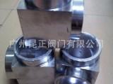 气体灭火消防高压管件 七氟丙烷 高压二氧化碳气体管件 配件