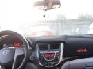 现代 瑞纳 2014款 1.4 自动 GLX领先型2年4万公里6万
