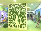 西安展会商业活动绿植花卉布置
