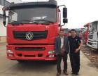 山东济南平板拖车 平板运输车 挖机平板车厂家直销 疯狂让利