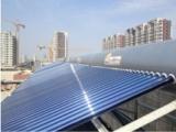 找无动力太阳能热水工程来索乐阳光
