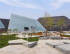 四川成都园艺博览会博物馆建筑规划装饰设计