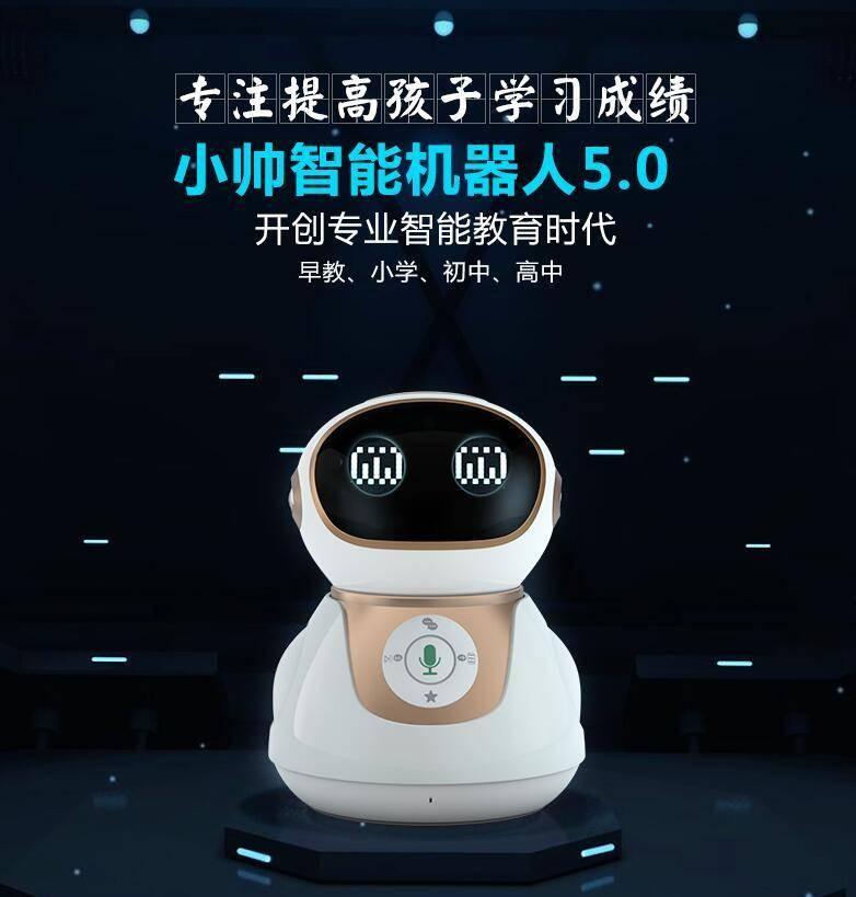 小帅智能机器人作用-- 有啥注意的吗