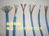 独芯矿用阻燃通信电缆MHYV 新通电缆厂家 直接供货