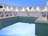 豪华型内窥镜清洗中心