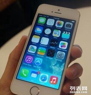 iPhone5s九成新