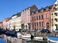 丹麦结婚移民签证