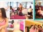 如何减脂塑形提升气质?96附近葆姿女子健身舞蹈瑜伽