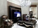 欧美式贴金箔家具定做 新古典家具定做 家