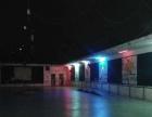 滚轴溜冰场寻求合作经营 娱乐场所投资金额 35万元