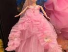 芭比玩玩 迷糊娃娃 婚纱娃娃批发