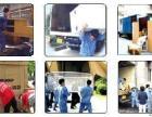 浦东区搬家搬场 家具电器搬运行李包裹托运