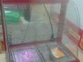 汉堡店保温箱