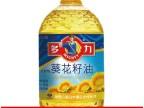 供应 多力非转基因 葵花籽油 5L食用油 批发