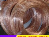 国标t2紫铜线价格 紫铜线密度是多少?