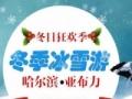 亚布力新体委/新濠阳光滑雪门票特价128元3小时