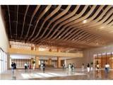 木纹铝方通吊顶 南京铝方通厂家价格