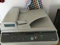 三星打印机扫描机一台