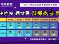 华政教育公务员面试培训最新课程表