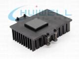 厂家定做20.0W/m-k超高导热硅胶垫片CPU芯片硅胶散热