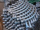 高铁专用连接盾构管片地铁螺栓