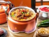 咖喱双拼卤肉饭的做法 卤肉饭加盟