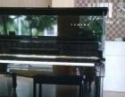 天天琴行日本原装进口二手钢琴租售