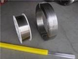 高碳高铬铸铁合金耐磨焊丝