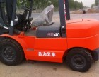 合肥合力4吨二手3吨叉车价格个人转让